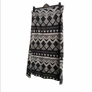 Bcx maxi skirt